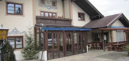 Bild von Gasthaus - Cafe Bärenstub'n