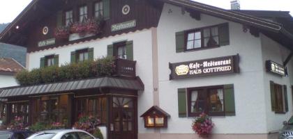 Bild von Haus Göttfried