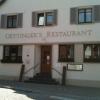 Bild von Hirsch · Oettinger's Restaurant