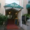 Eingang zum Bella Vista