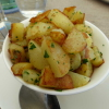 extra Bratkartoffeln