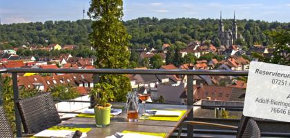 Bild von Restaurant Belvedere