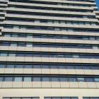Foto zu 21.twenty one - lounge.café bar.deli resto: Im 21. Stock befindet sich das Restaurant.