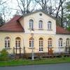 Das alte Laves-Jagdhaus