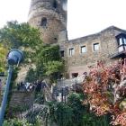Foto zu Burghotel Auf Schönburg: