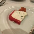 Foto zu Restaurant Beesten: 14.2.20 Küchengruß zum Menüauftakt