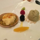 Foto zu Restaurant Beesten: 14.2.20 Gang 5 Maracuja Tarte