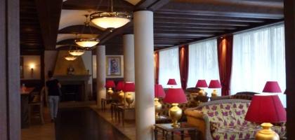 Bild von Travel Charme  Gothisches Haus · Bohlenstube · Gourmet-Restaurant