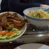 Krua Thai Ente und Huhn