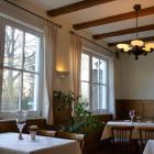 Foto zu Restaurant in der Burg Vlotho: Restaurant Burg Vlotho