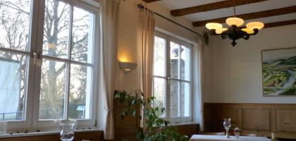 Bild von Restaurant in der Burg Vlotho