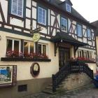 Foto zu Weinhaus & Restaurant Zum Scharfenstein: 16.9.17