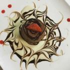 Foto zu Su Nuraghe da Toni: Schokoladenparfait