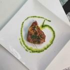 Foto zu Su Nuraghe da Toni: Steak vom Thunfisch
