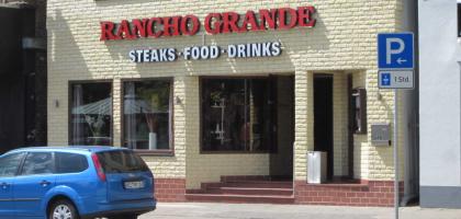 Bild von Rancho Grande