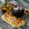 Dessert - Schokoladenmoelleux