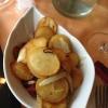 Bratkartoffeln zur Lende (statt Pommes)