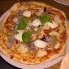 Pizza Zero Gradi (ca. 13 €)