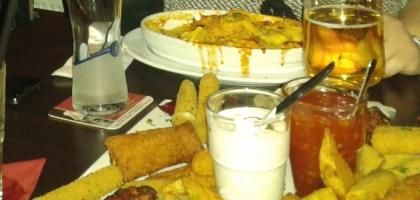 Bild von Solino - Restaurant, Café, Bar