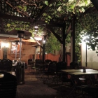Foto zu Las Tapas: Terrasse