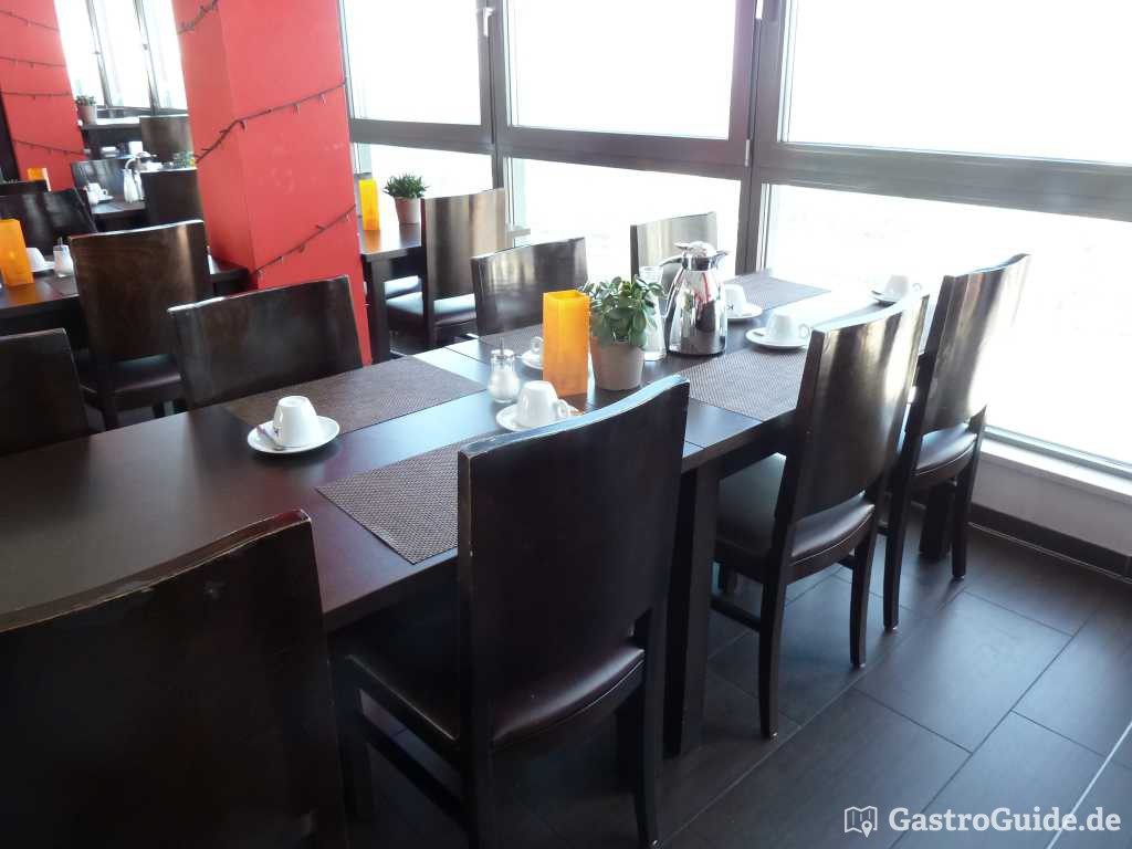 i-Vent Restaurant, Bar, Cafe, Loungebar, Ausflugsziel in