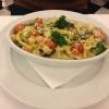 Spätzle-Gratin mit Gemüse und frischen Champignons (8,50€