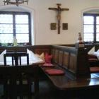 Foto zu Kloster Holzen: Jägerstüberl