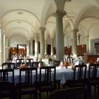 Foto zu Kloster Holzen: Refektorium