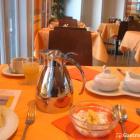 Foto zu Der Glaspavillon · Hotel Aramis: Interieur