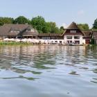 Foto zu Fischerklause am Lütjensee: