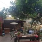 Foto zu Miera | Restaurant - Bistro - Feinkost: Bier-und Weingarten
