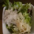 Foto zu Zum Bembelsche: Beilagensalat zum Tagesmenü