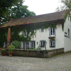Bewertung Hotel Saarburg Mettlach