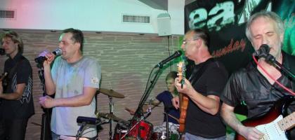 Fotoalbum: Wertheimer NightGroove 09.04.2011