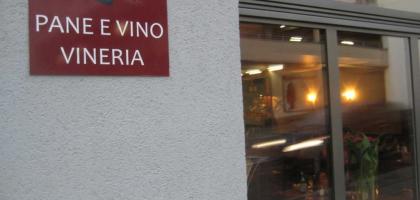 Bild von Pane e Vino · Vineria