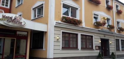 Bild von Wirtshaus Paulas Alb im Hotel Adler