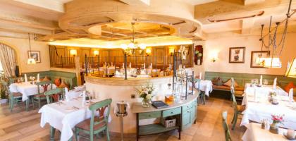 Fotoalbum: Restaurant Impressionen