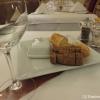 Dreierlei Brot und Butter