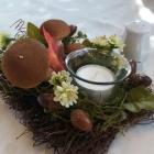 Foto zu Fuchsklinge · Waldrestaurant: