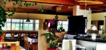 Bild von Restaurant il Mondo / Clublokal Sportwirt des SV Pocking