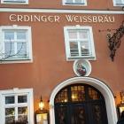 Foto zu Erdinger Weißbräu · Traditionsgaststätte: