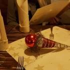 Foto zu Schaab-Louis: Weihnachtsgedeck