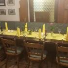 Foto zu Schaab-Louis: Schön eingedeckter Tisch