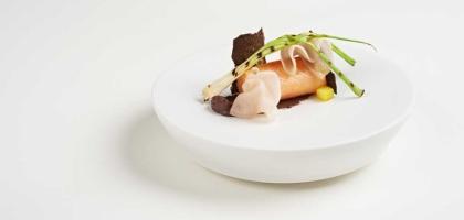 Fotoalbum: Kulinarisches aus unserem Sternerestaurant