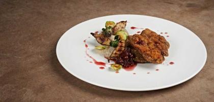 Fotoalbum: Kulinarisches aus unserer Gaststube