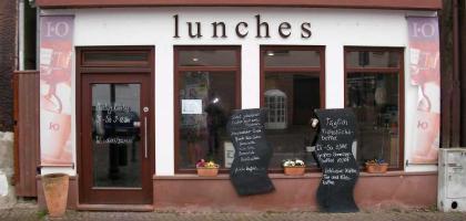 Bild von lunches
