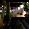 Restaurant im Keller