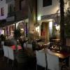 Calabria am Abend