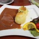 Foto zu Landhotel Steiner: Sauerbraten