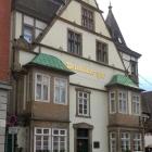 Foto zu Restaurant im Hotel Detmolder Hof: